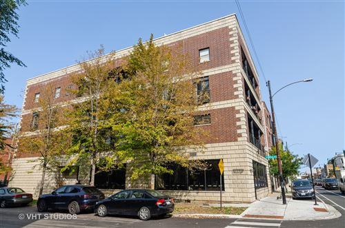 Photo of 1611 N Bell Avenue #2W, Chicago, IL 60647 (MLS # 10877236)