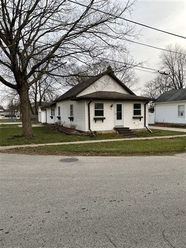 Photo of 348 N Market Street, Seneca, IL 61360 (MLS # 10940236)