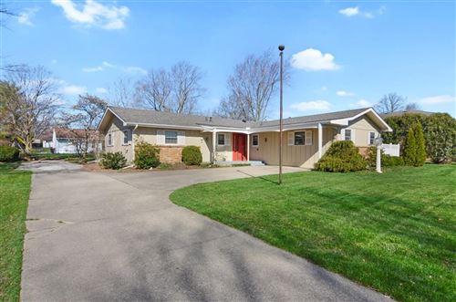 Photo of 605 E Dodson Drive, Urbana, IL 61802 (MLS # 11035236)
