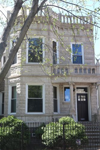 Photo of 2532 N Francisco Avenue, Chicago, IL 60647 (MLS # 11056236)