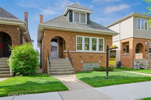 Photo of 6649 W Hayes Avenue, Chicago, IL 60631 (MLS # 11081236)