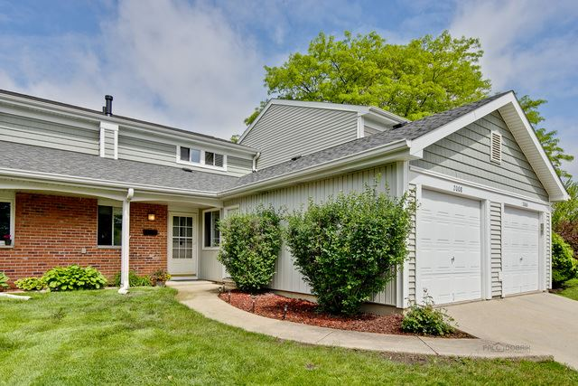 2008 Raleigh Place, Hoffman Estates, IL 60169 - #: 10397236