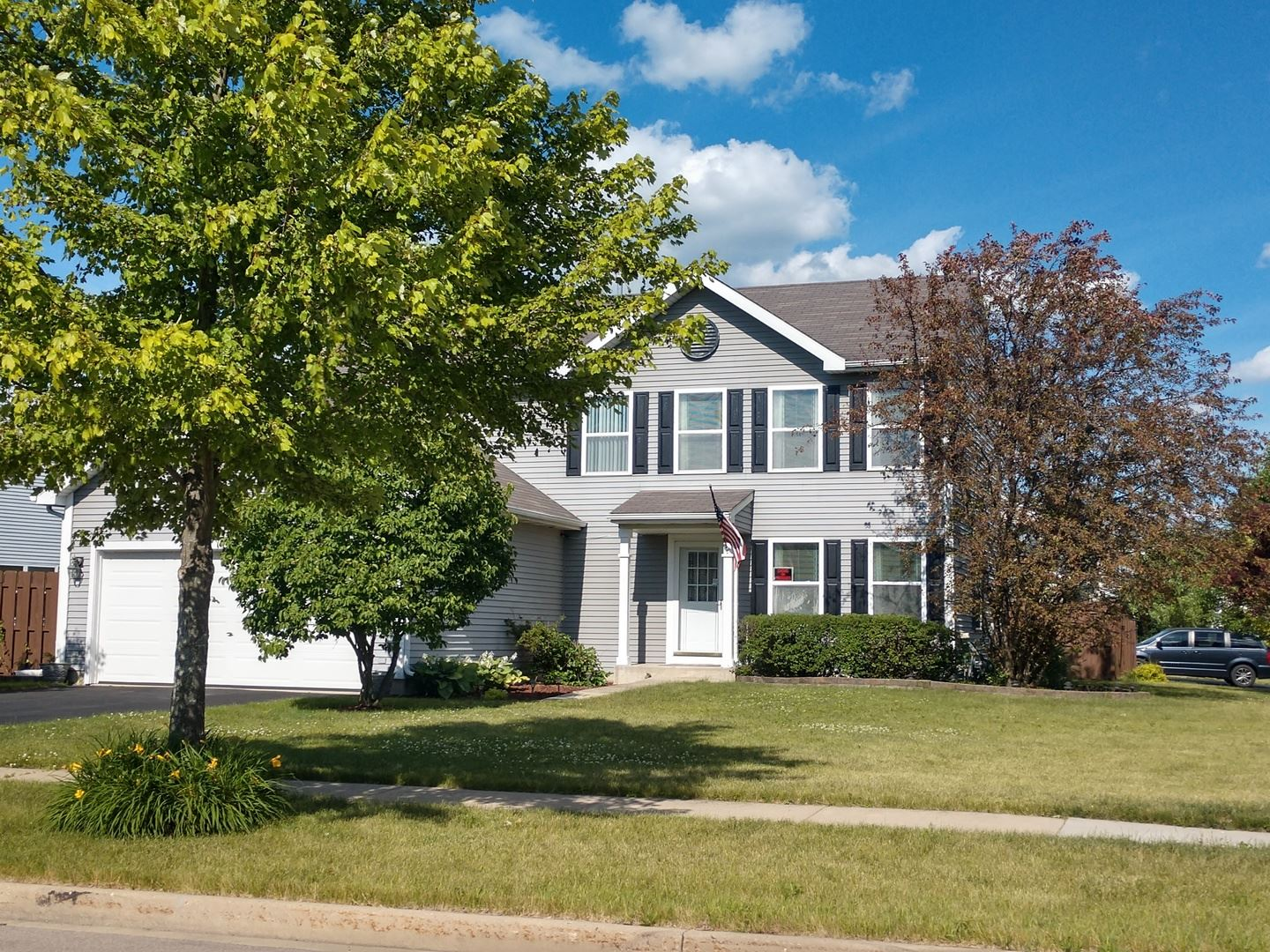 10792 Preston Parkway, Huntley, IL 60142 - #: 10625236