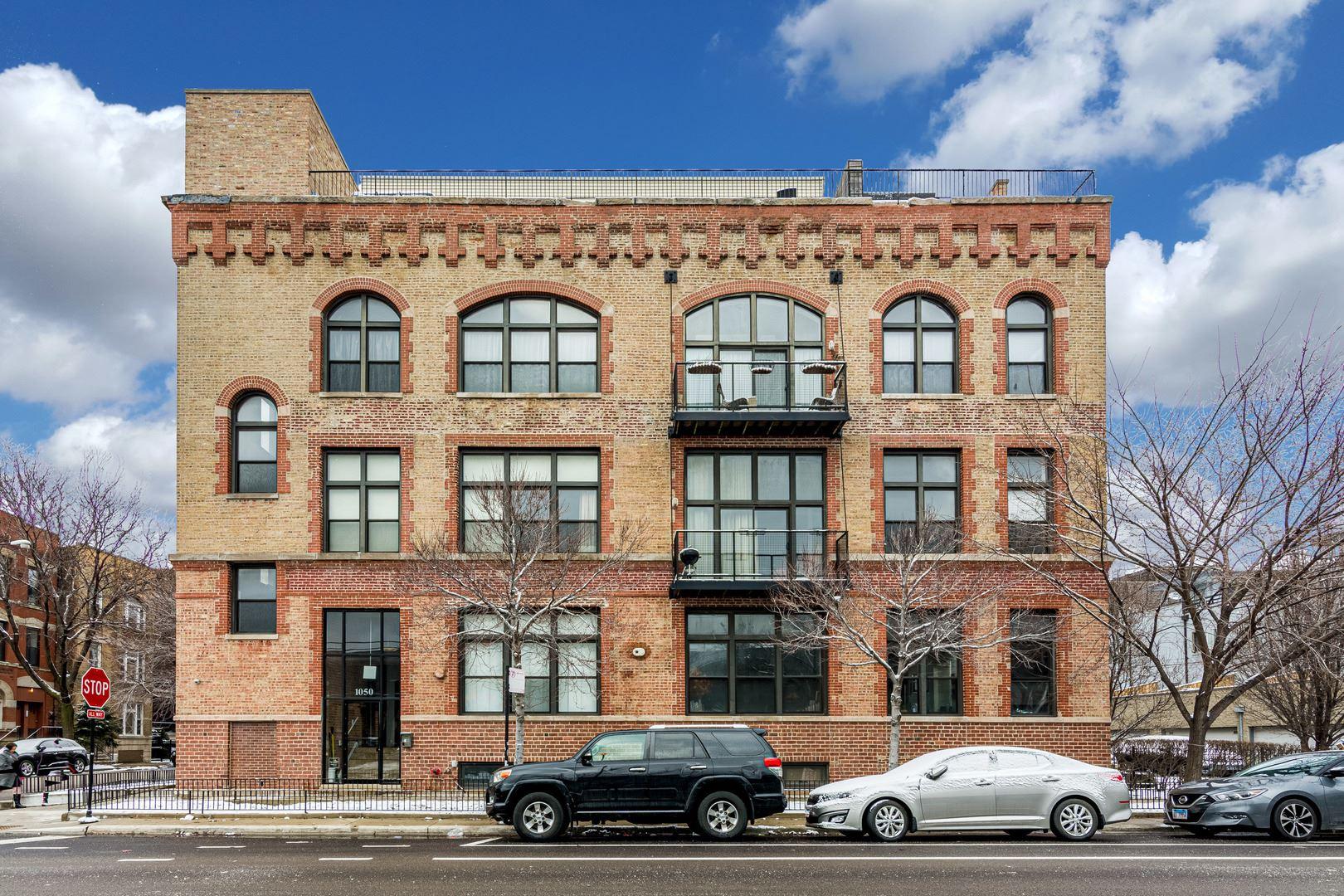 1050 W Hubbard Street #3B, Chicago, IL 60642 - #: 10719236