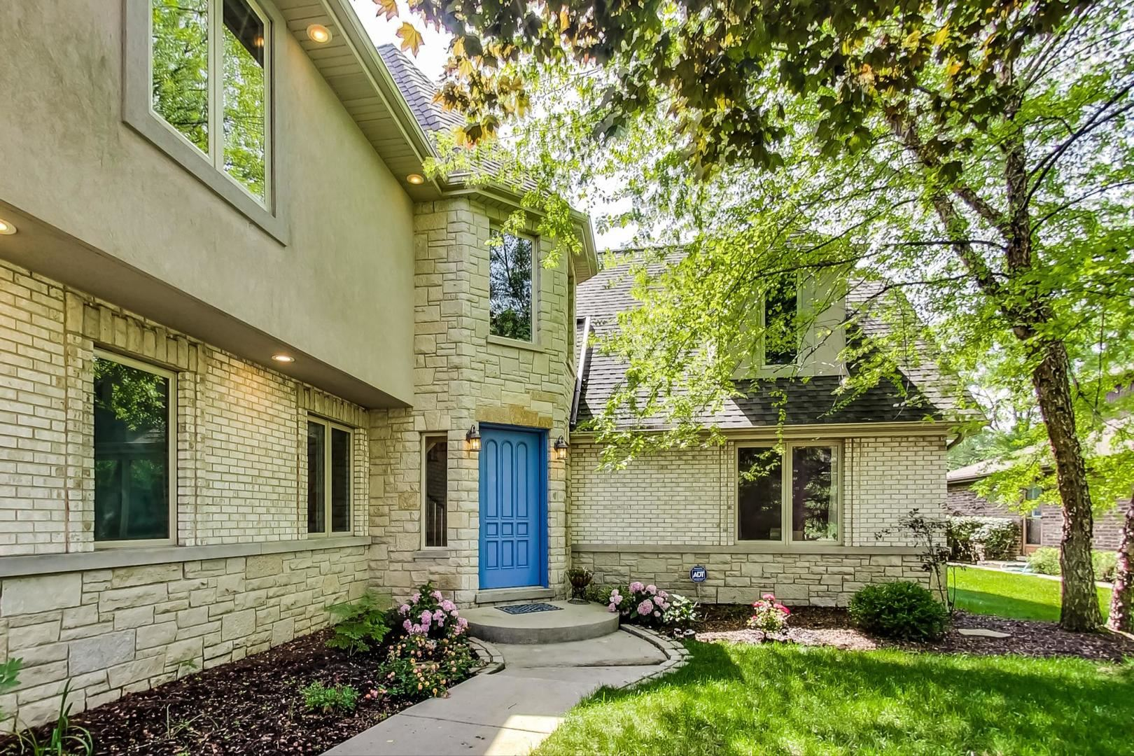 1942 Greenview Road, Northbrook, IL 60062 - #: 10769236