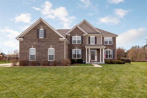 Photo of 1254 Star Grass Lane, Aurora, IL 60506 (MLS # 10576237)