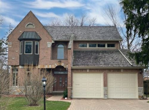 1415 Plymouth Lane, Glenview, IL 60025 - #: 10678237