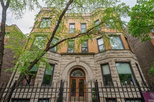 Photo of 3519 N SHEFFIELD Avenue #2N, Chicago, IL 60657 (MLS # 10727237)