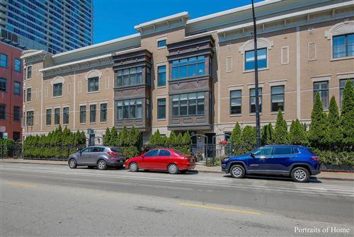 Photo of 126 E 18TH Street, Chicago, IL 60616 (MLS # 10828237)