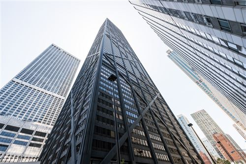 Photo of 175 E DELAWARE Place #5805, Chicago, IL 60611 (MLS # 10918237)