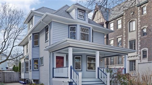 Tiny photo for 1110 Maple Avenue, Evanston, IL 60202 (MLS # 10936237)