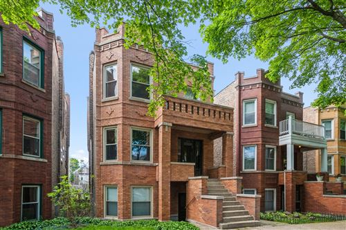 Photo of 2319 W School Street, Chicago, IL 60618 (MLS # 11053237)