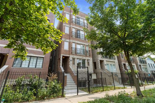 Photo of 2507 W Harrison Street #1, Chicago, IL 60612 (MLS # 11179237)