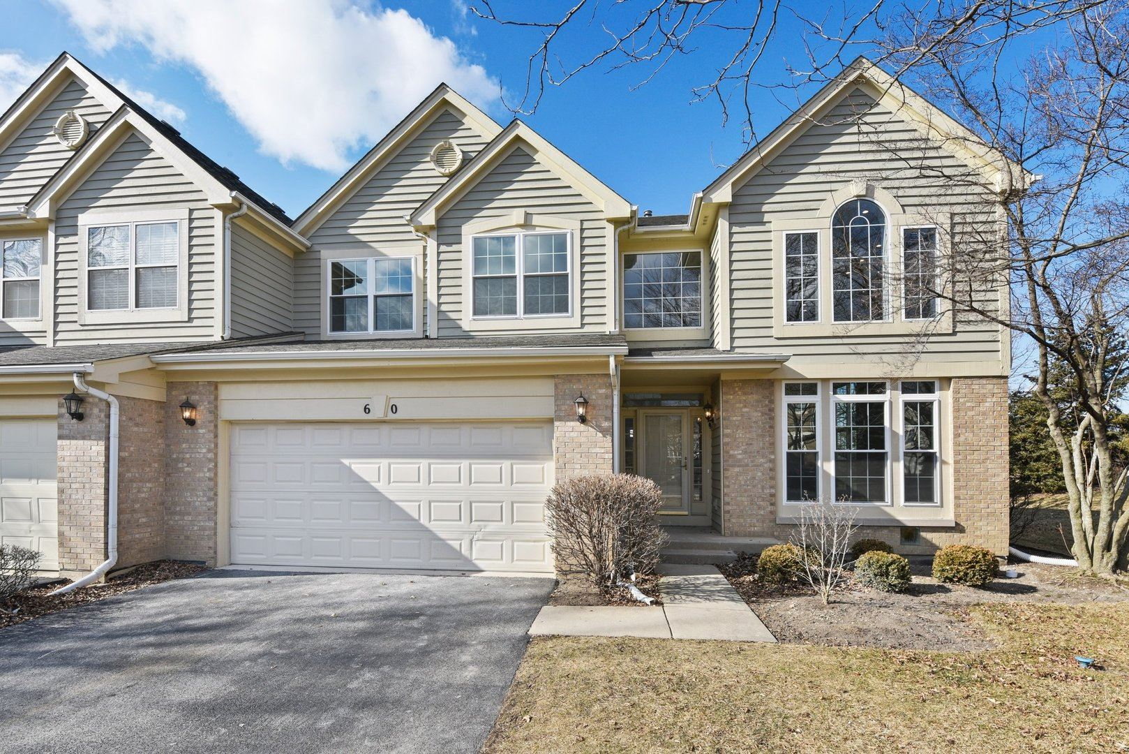 60 Wellesley Circle, Northbrook, IL 60062 - #: 10657237