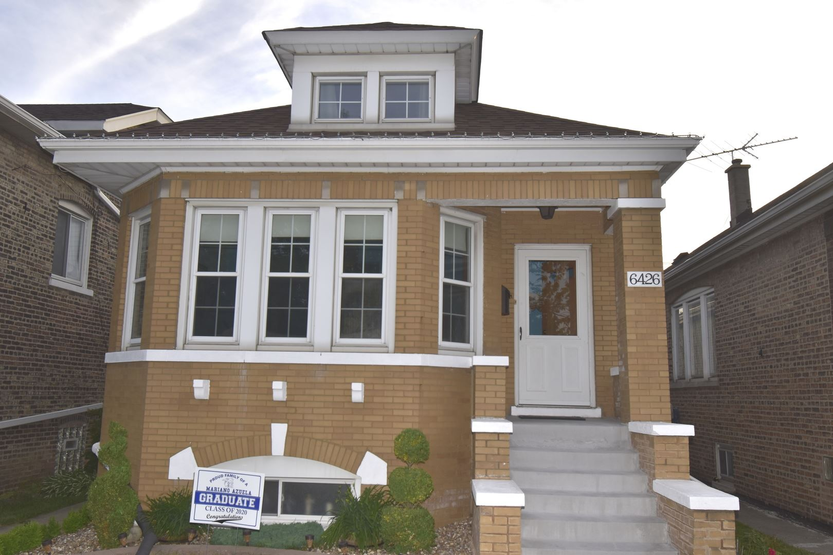 6426 S KEATING Avenue, Chicago, IL 60629 - #: 10767237