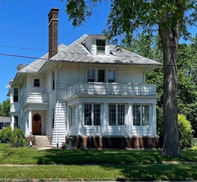 403 E Fellows Street, Dixon, IL 61021 - #: 11107237