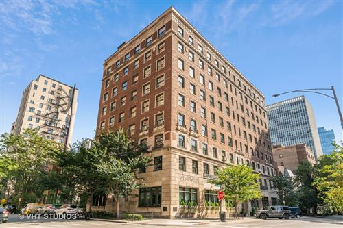 Photo of 1255 N State Parkway #4AC, Chicago, IL 60610 (MLS # 11222238)