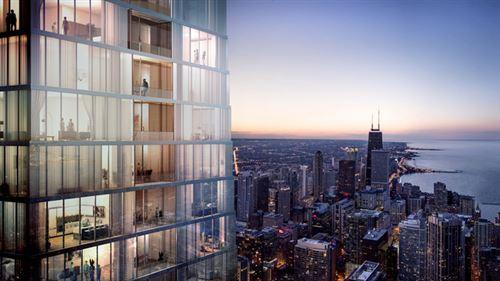 Photo of 363 E Wacker Drive #6106, Chicago, IL 60601 (MLS # 11252238)