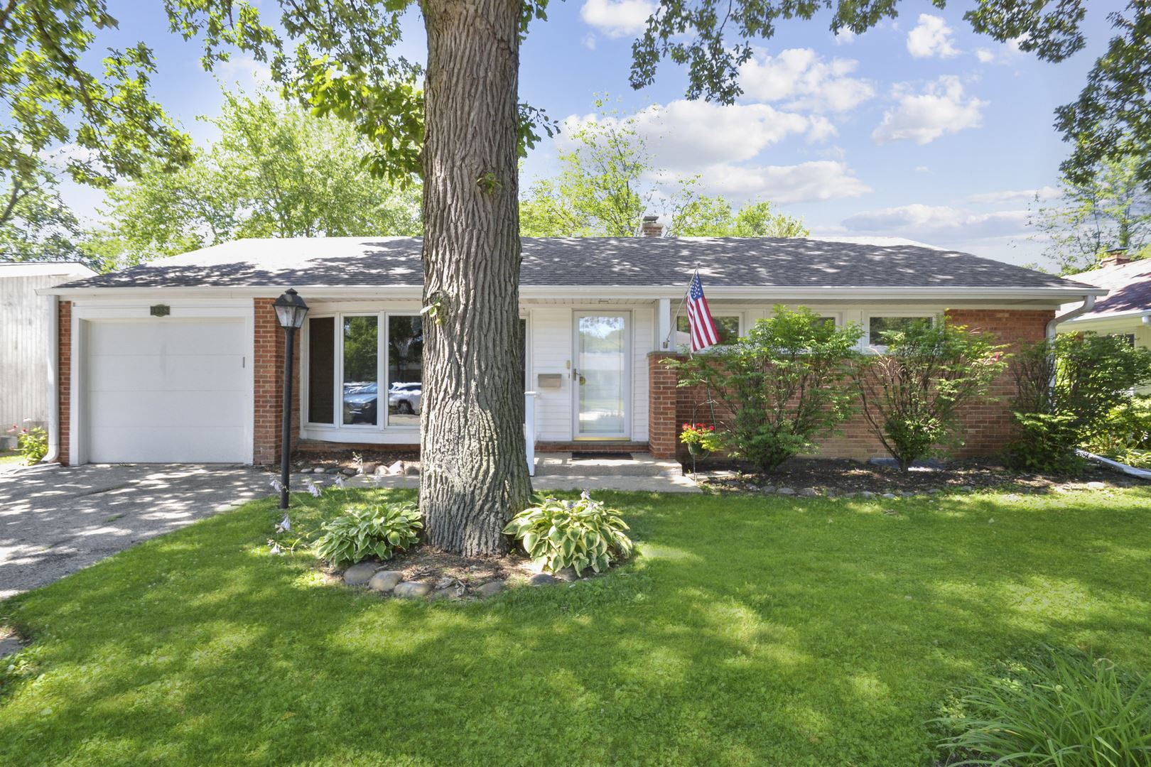 1028 Dell Road, Northbrook, IL 60062 - #: 10722238