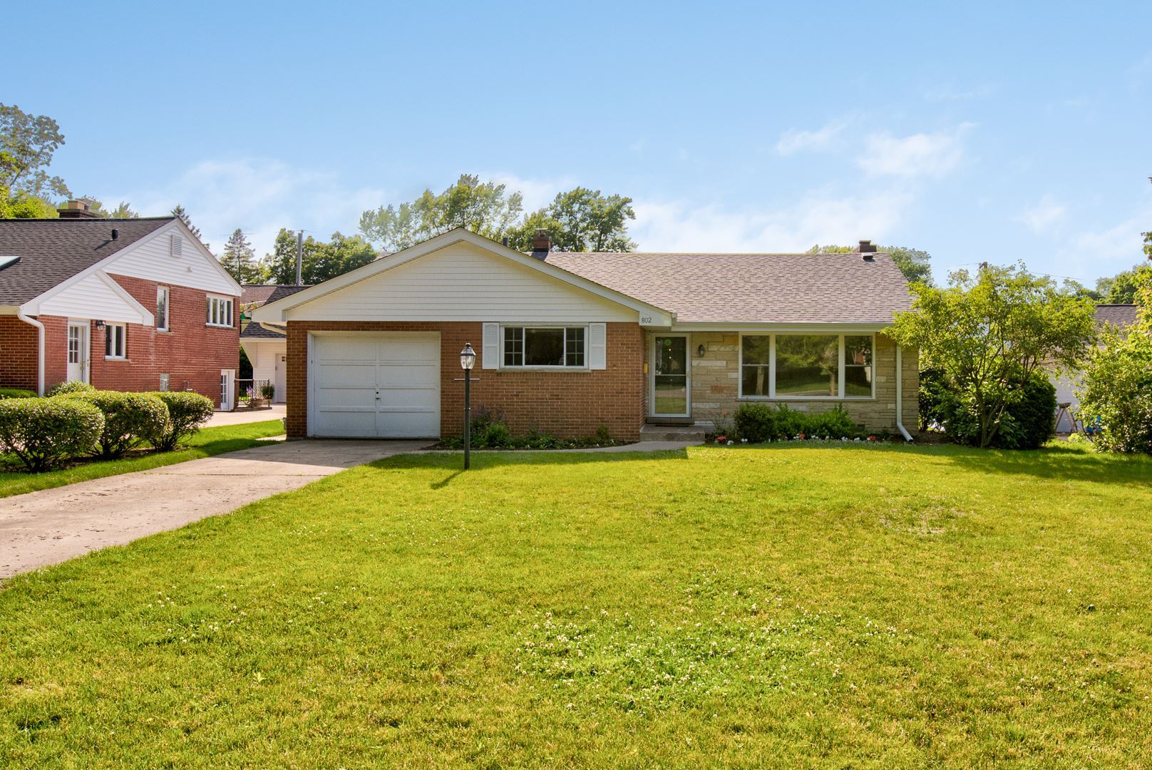 802 Webster Avenue, Wheaton, IL 60187 - #: 10769238