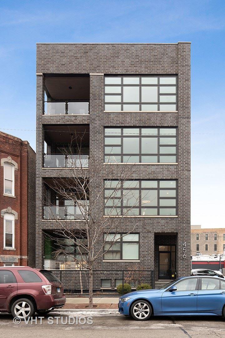 456 N Carpenter Street #2, Chicago, IL 60642 - #: 10991238
