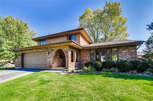 Photo of 5631 Harmarc Place, Downers Grove, IL 60516 (MLS # 10882239)