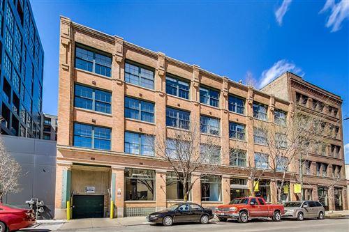 Photo of 110 N PEORIA Street #201, Chicago, IL 60607 (MLS # 10997239)