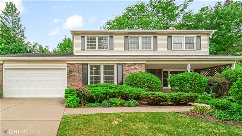 Photo of 1541 Snowberry Court, Downers Grove, IL 60515 (MLS # 11248239)