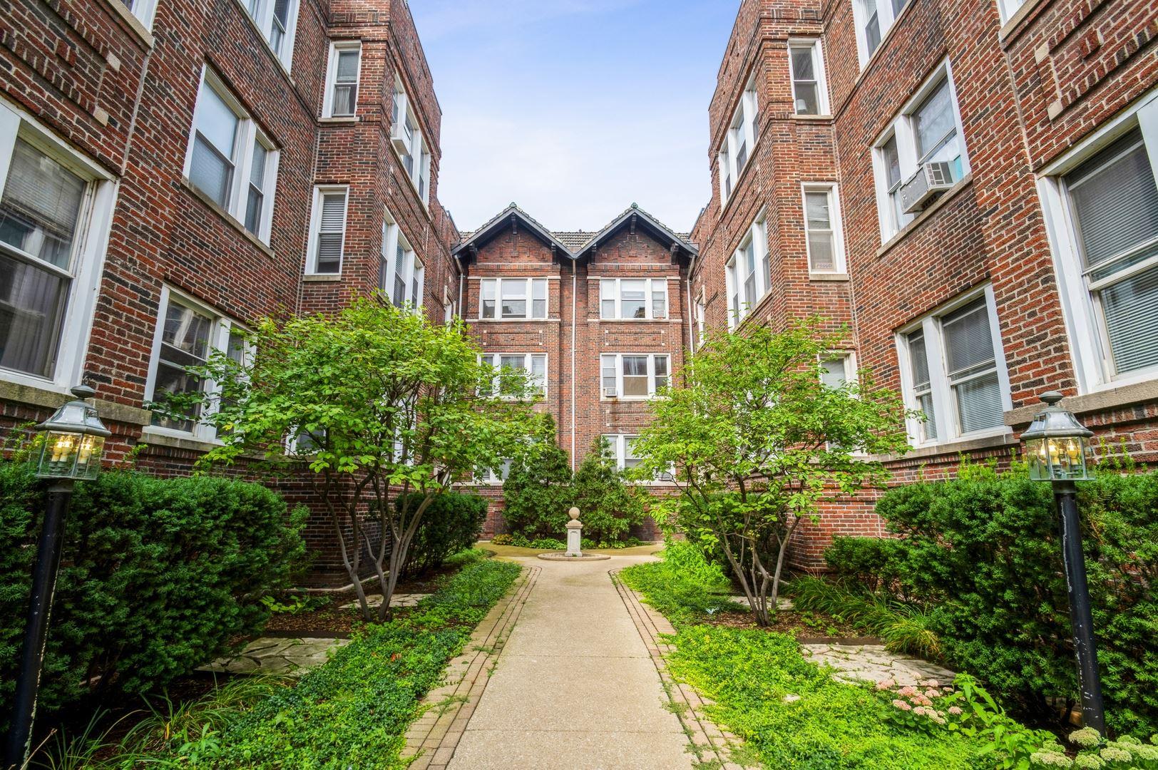 4864 N ASHLAND Avenue #2W, Chicago, IL 60640 - #: 11189239