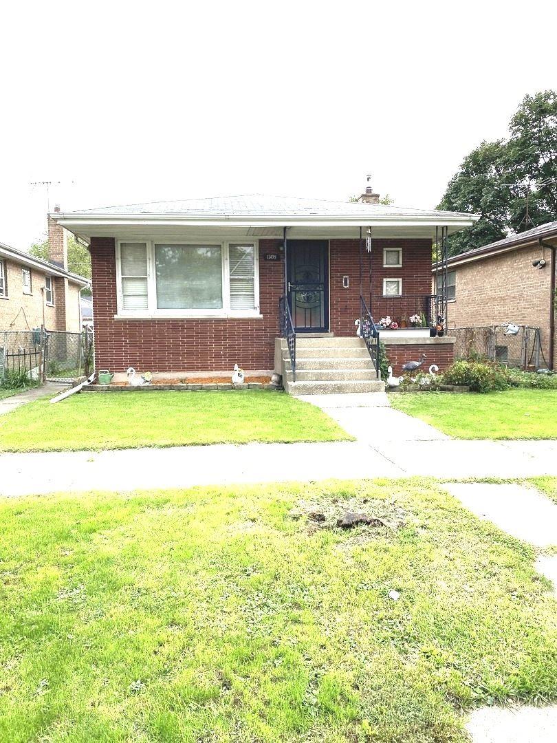12435 S Winchester Avenue, Calumet Park, IL 60827 - #: 11249239