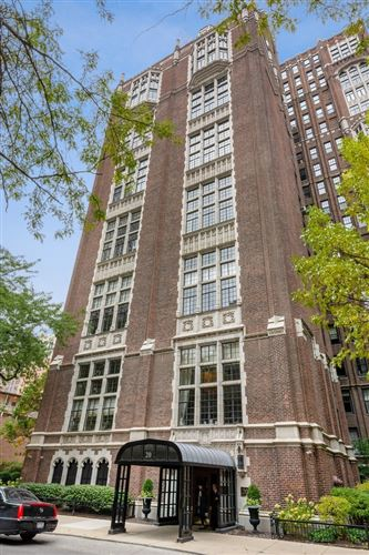 Photo of 20 E CEDAR Street #2A, Chicago, IL 60611 (MLS # 11009240)