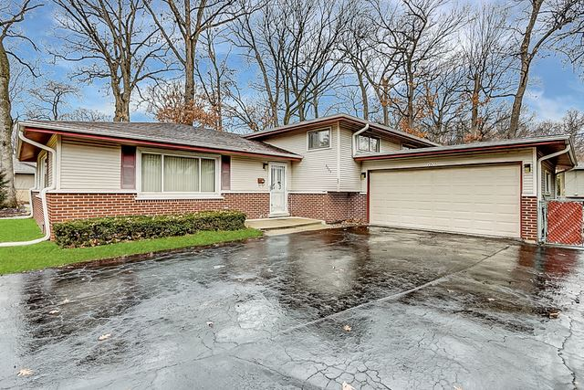 3920 Gregory Drive, Northbrook, IL 60062 - #: 10610240