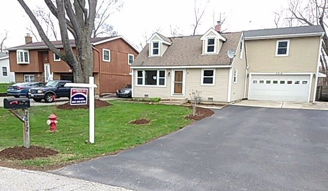 2012 Oak Drive, McHenry, IL 60050 - #: 10653240