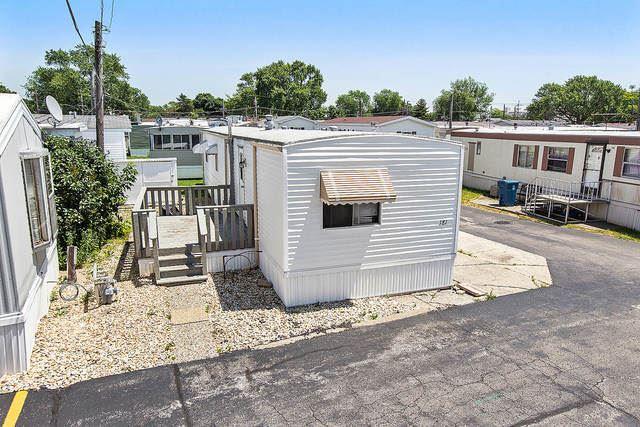 9001 S Cicero Avenue #181, Oak Lawn, IL 60453 - #: 10746240