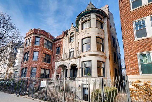 506 W Oakdale Avenue #3, Chicago, IL 60657 - #: 10759240