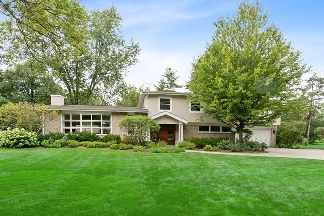 510 Exeter Place, Lake Forest, IL 60045 - #: 10794240