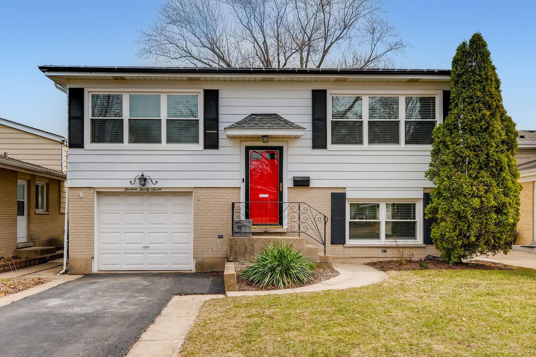 1327 S Dunton Avenue, Arlington Heights, IL 60005 - #: 11095240