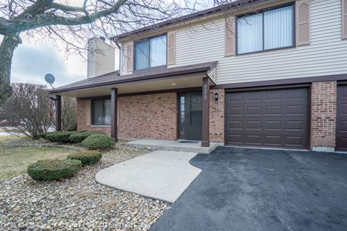 Photo of 9219 Virginia Court #901, Orland Park, IL 60462 (MLS # 10667241)