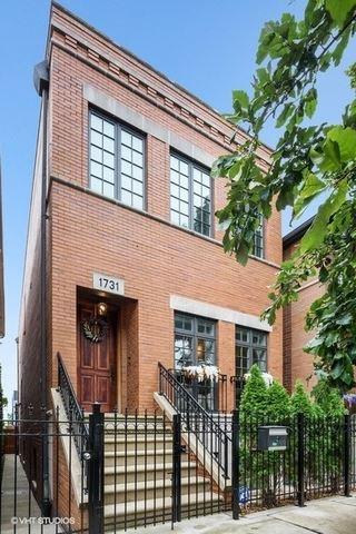 Photo of 1731 W Altgeld Street, Chicago, IL 60614 (MLS # 10863241)