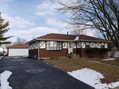 Photo of 3761 PANDOLA Avenue, Joliet, IL 60435 (MLS # 10968241)