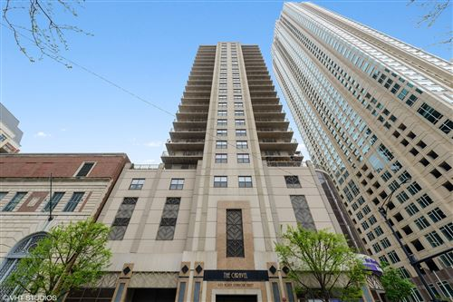 Photo of 635 N DEARBORN Street #1301, Chicago, IL 60654 (MLS # 11253241)