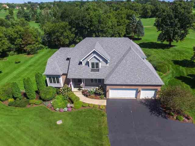 2448 Cairnwell Drive, Belvidere, IL 61008 - #: 10502241