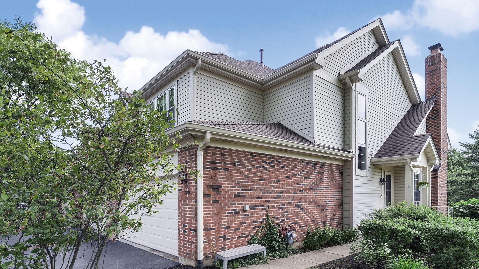 2249 SEAVER Lane #2249, Hoffman Estates, IL 60169 - #: 10767241