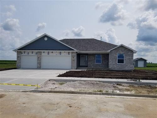 Photo of 529 Lloyd Drive, Dwight, IL 60420 (MLS # 10981242)
