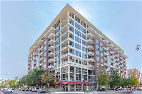 Photo of 901 W Madison Street #802, Chicago, IL 60607 (MLS # 11165242)