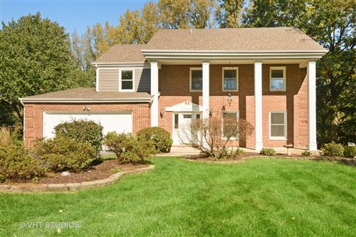 Photo of 234 Florence Avenue, Inverness, IL 60010 (MLS # 11215242)