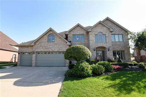Photo of 11337 Steeplechase Parkway, Orland Park, IL 60467 (MLS # 11231242)