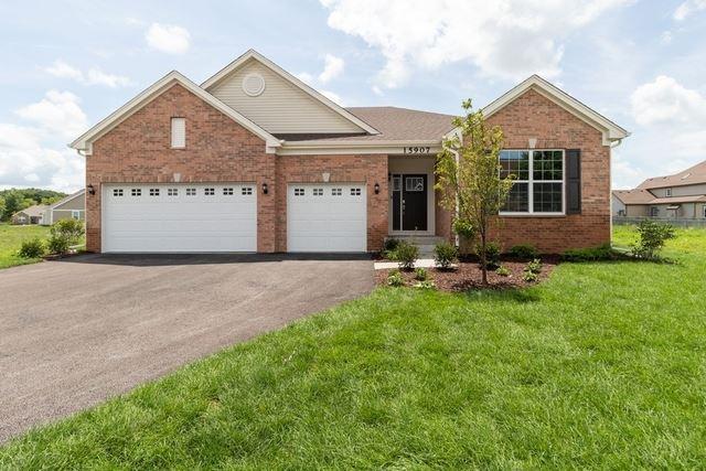 15907 S Selfridge Circle, Plainfield, IL 60586 - #: 10662242
