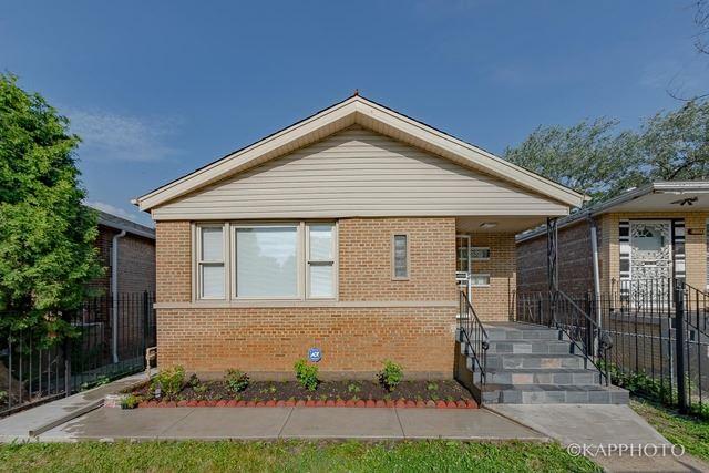 7250 S Winchester Avenue, Chicago, IL 60636 - #: 10757242