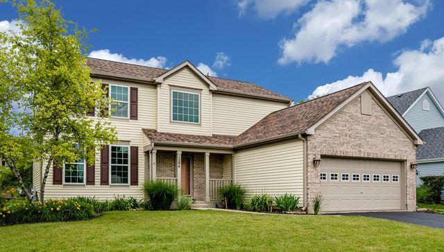 1284 Barlina Road, Crystal Lake, IL 60014 - #: 10769242